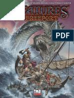 Creatures of Freeport