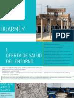 Analisis de Huarmey