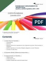 Presentacion Dr Gabriel Vasquez Tristancho 2016