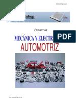 Mecanica y Electricidad Automotriz - Copiar
