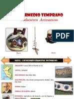 INTERMEDIO TEMPRANO