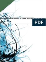 INFORME ANALITICA_ Determinacion de Ph