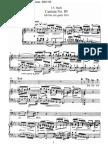 BWV85 - Ich bin ein guter Hirt