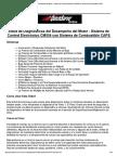 Árbol Diagnóstico Del Desempeño Del ISC CM554 CAPS