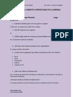 Cuestionario Clase 4uml