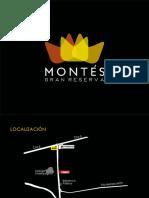Presentación Montés Aptos Cesión