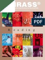 CEFR Reading_THRASS Chart