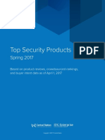 Top 25 Security Products It Central Staion