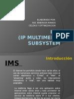 Presentacion IMS