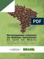 Indústrias de Café Do Brasil