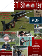 Target Shooter August 2010