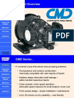 259 Cmd Series Customer Presentation