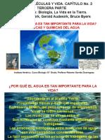 bio 10° Propiedades del agua 2017