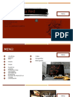 Proyecto PowerPoint