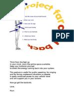 Power Posture