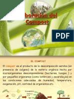Elaboracion Del Compost