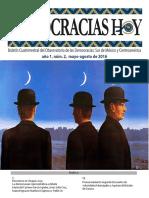 Democracias Hoy. N°2