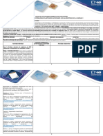 Guía de Actividades y Rúbrica de Evaluación - Fase 3 - Resolver Los Problemas Planteados Aplicando Los Algoritmos de La Unidad I