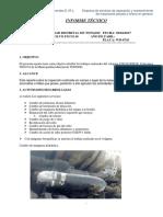 Informe Tecnico Volvo