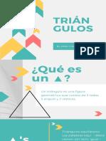 triangulos geometria