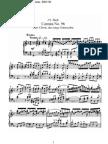 BWV96 - Herr Christ, der einige Gottessohn