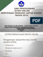 Langkah2 Isian Serdos Th 2013.Doc