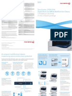 DocuCentre 2058-2056 Hires PH Brochure
