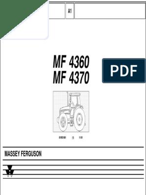 Tractor Parts Business, Office & Industrial Interruptor De Presión De Aceite Se Ajusta Massey Ferguson 550 565 575 590 595 tractores.