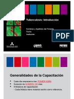 Tuberculosis Generalidades 111005022426 Phpapp02