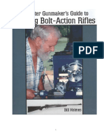 Gunsmithing - Building Bolt-Action Rifles.pdf
