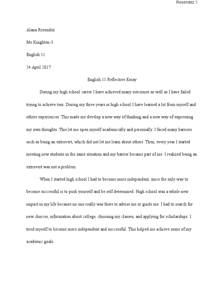 Argumentative Essay Thesis Examples  The Kite Runner Essay Thesis also Thesis For Argumentative Essay English  Reflective Essay  Secondary School  Essays Thesis Statement Examples For Argumentative Essays