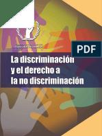 La discriminacion.pdf