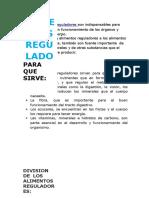 Los alimentos reguladores.docx