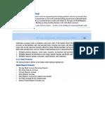 Retail Bank Basics