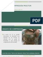 Ensayo de Compresión Proctor Modificado (1)