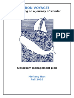 ed110- classroom mgmt plan