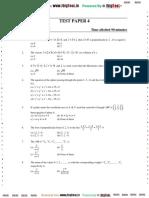 MCA-Maths-4