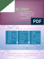 EL-SNIP