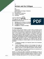 Unit-7 Positivism and its Critique.pdf