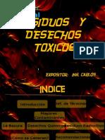 Desechos y Residuos Toxicos-sipan (1)