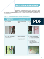 Defect Remedy Management Plan