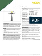 Vegapuls Sr 68 - Data Sheet