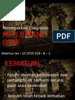 Albertus BD