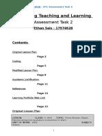 ethan sais - dtl assessment task 2 - 17974628