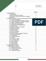 Procedimiento Técnico Pt-tva Para La Elaboración de Trabajos Valuatorios