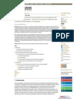 Berkenbusch Gabriele El Analisis Conversacional Como Metodo Para La Investigacion Del Aprendizaje Intercultural