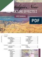 Texture Effect