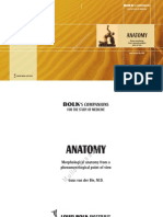 Anatomy Morphological Anatomy From a Phenomenological Point of View