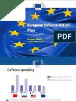 Defence Euco Dec 2016