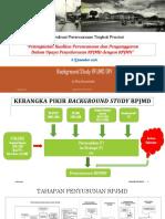 Penyelarasan RPJMD & RPJMN
